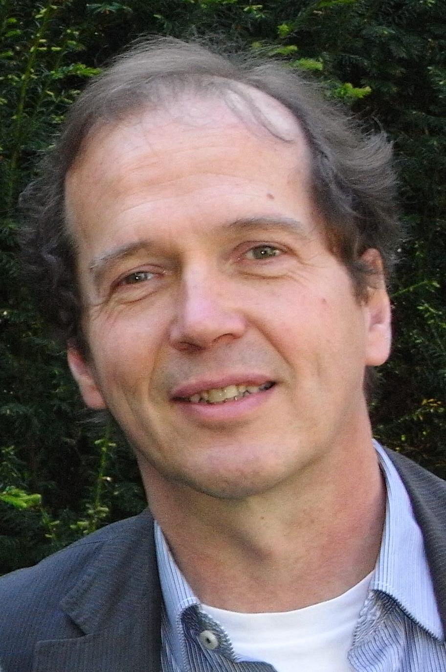 Jürgen Armbruster