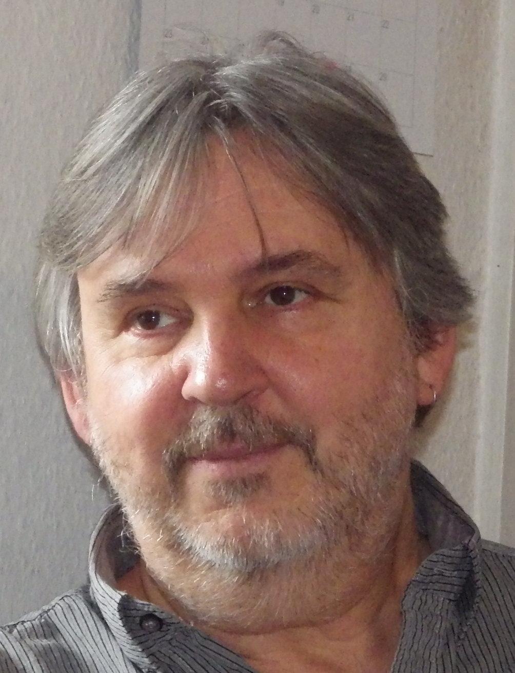 Michael Büge