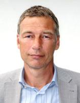 Dr. phil. Niklas Baer