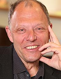 Wolfgang Bayer