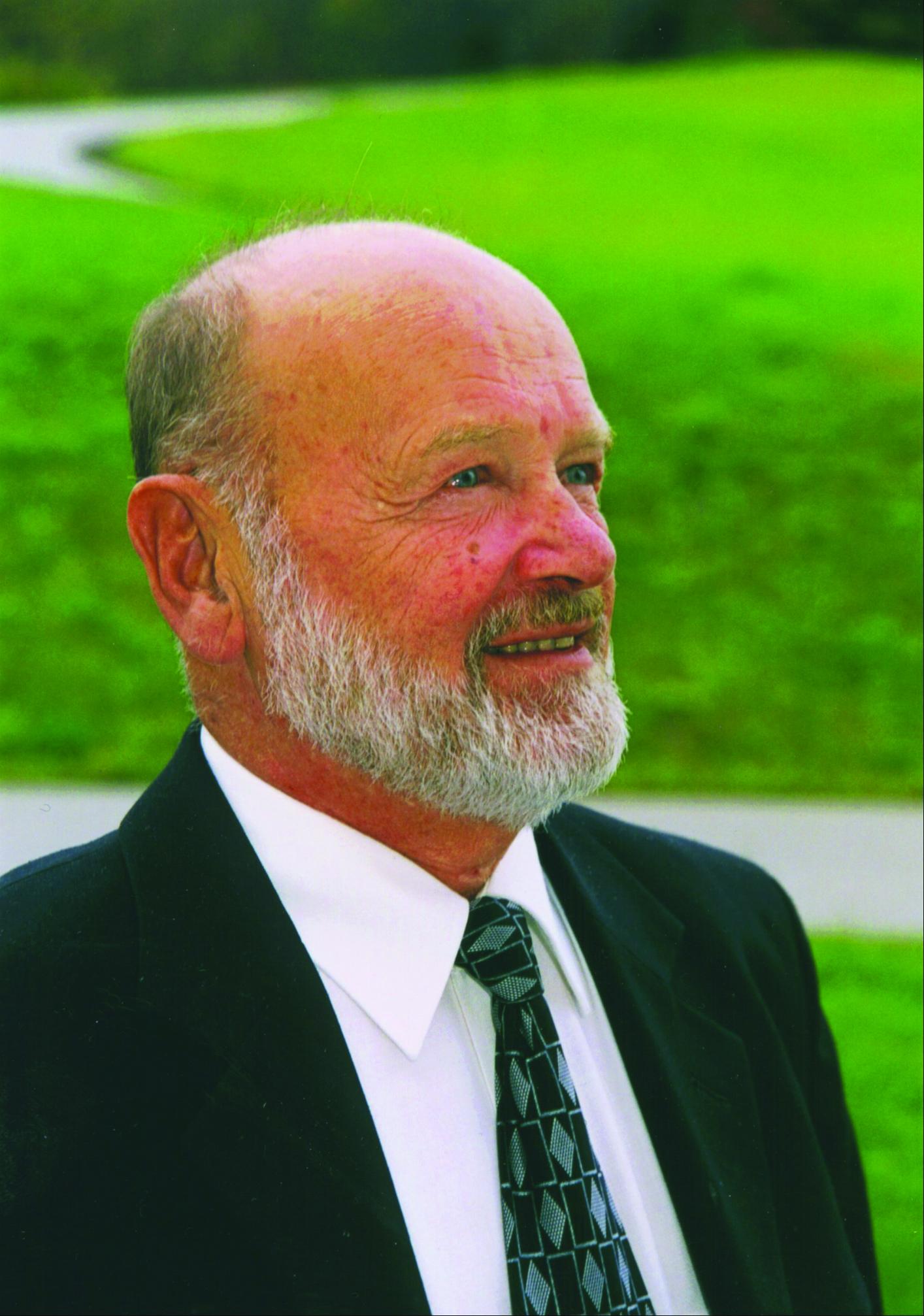 Erwin Böhm