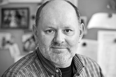 Peter Briggeler