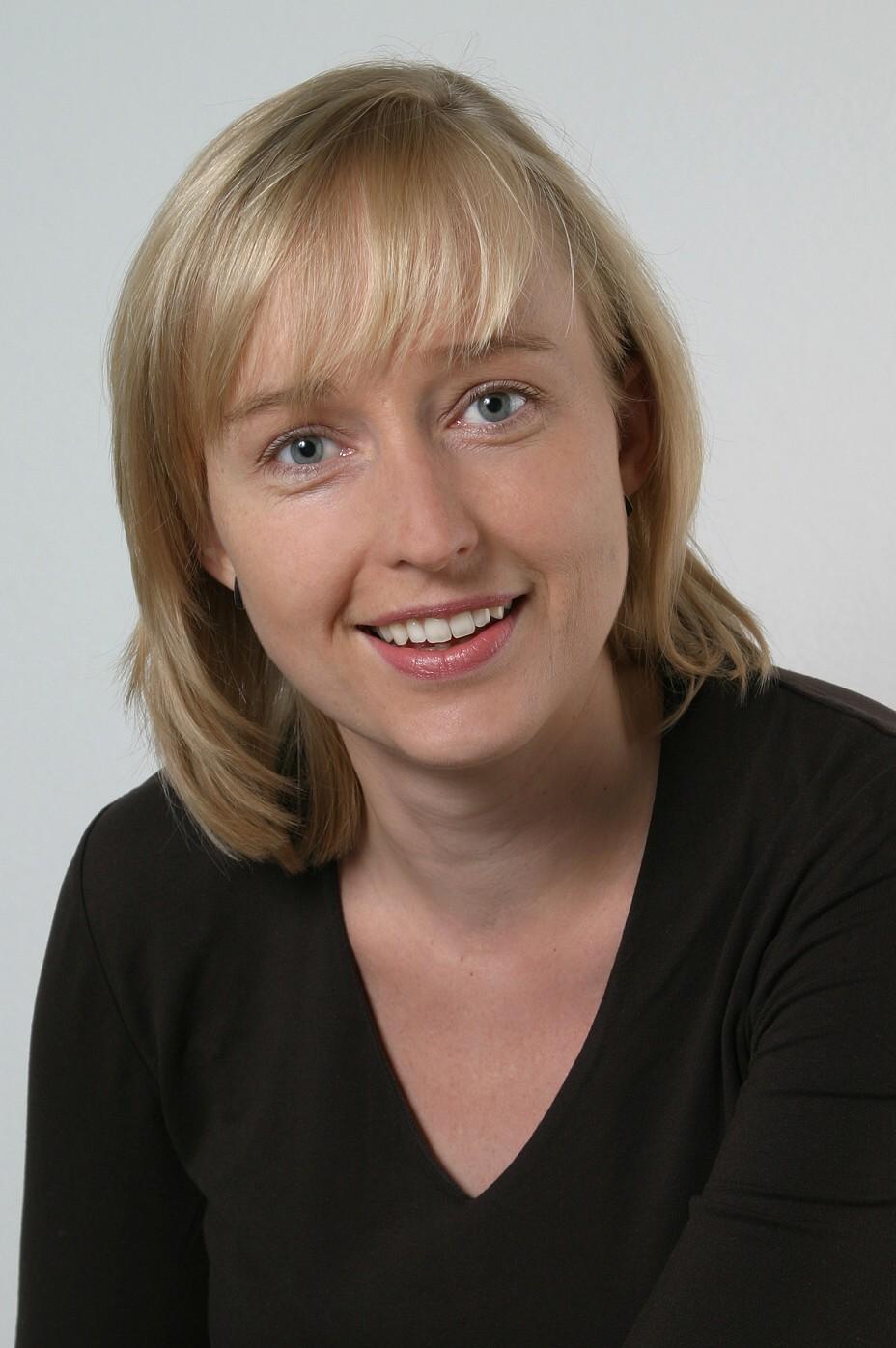 Dr. rer. med. Nadine Bull