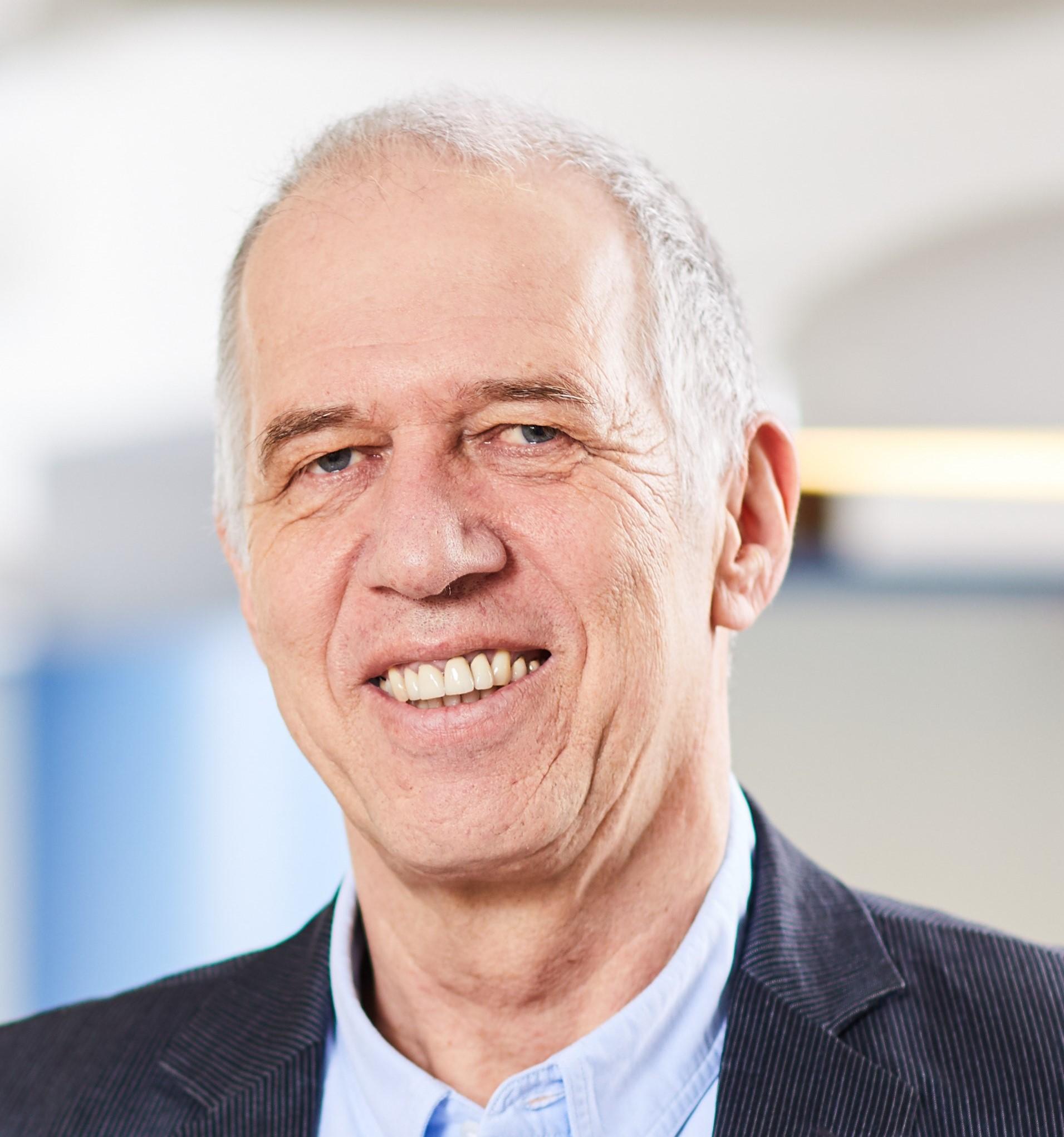 Prof. Dr. phil. Jens Jürgen Clausen