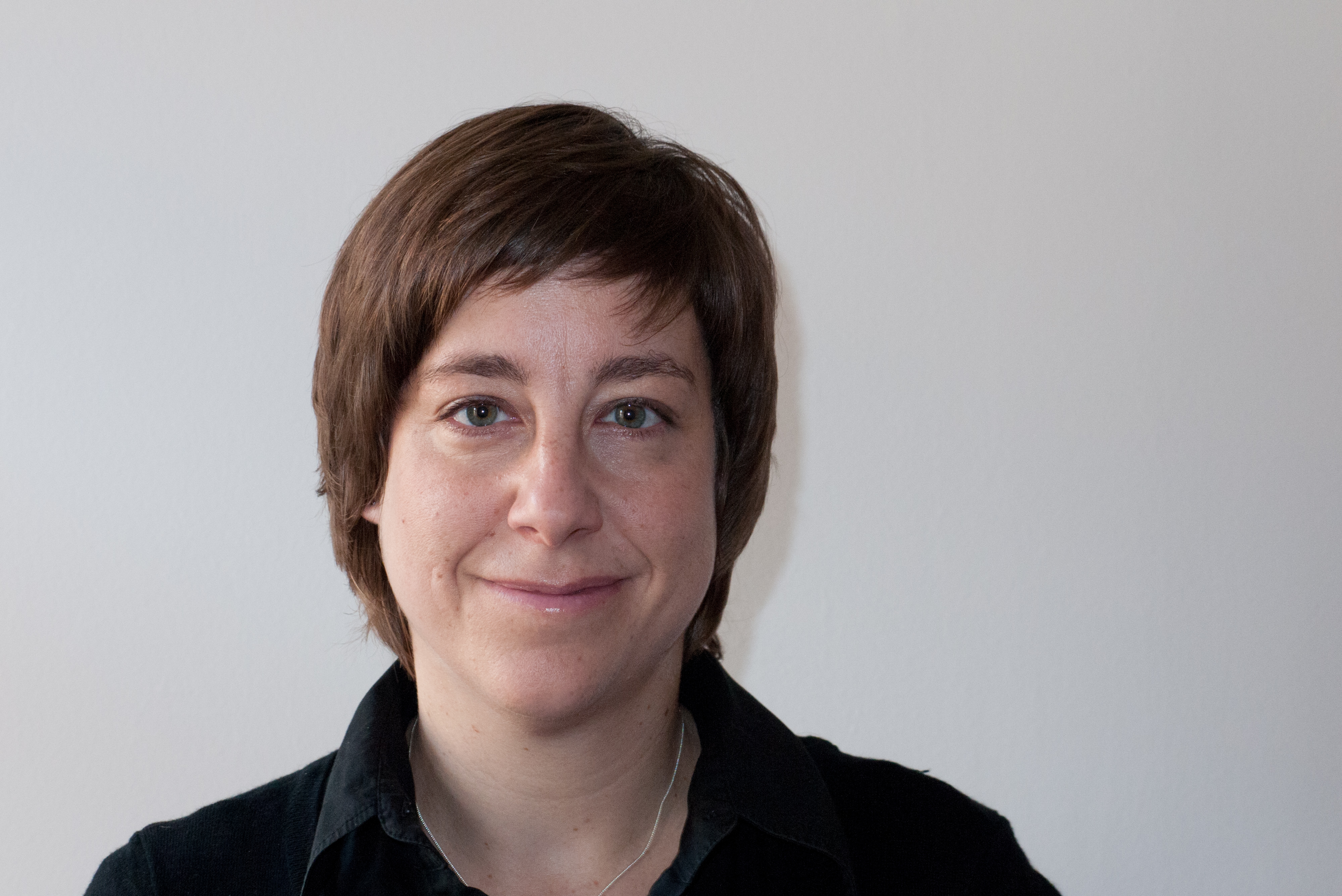 Dr. Anja Dieterich