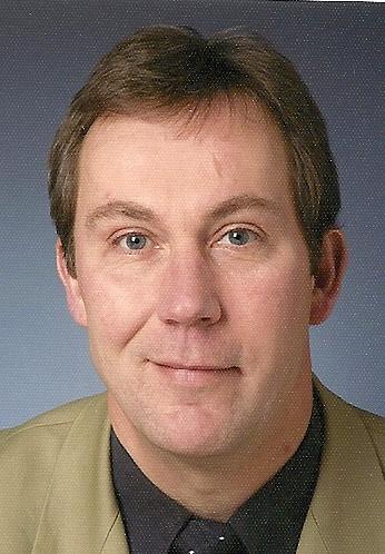 Prof. Dr. med. Martin Driessen