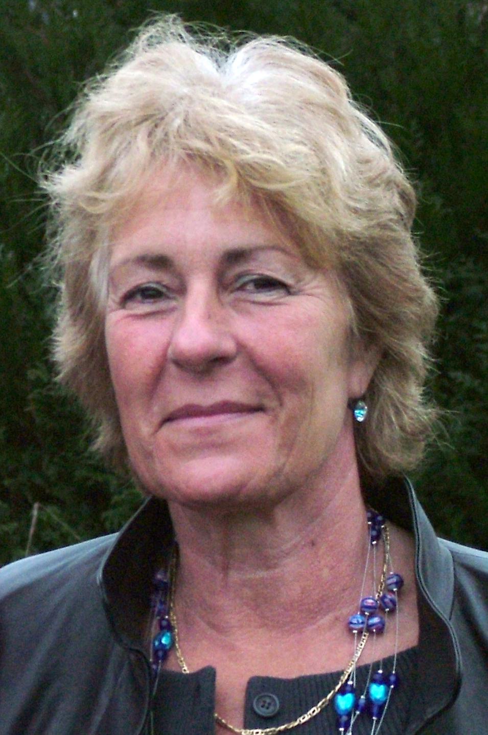 Dr. Sandra Escher
