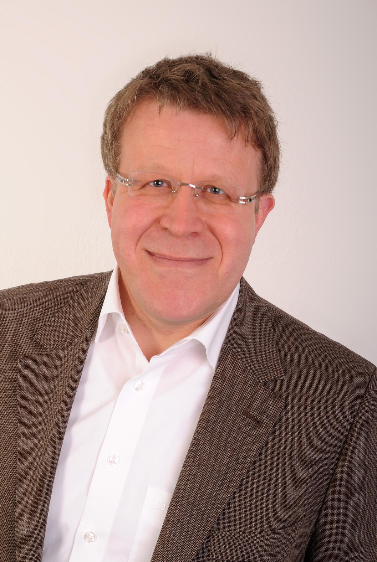 Wolfgang Faulbaum-Decke
