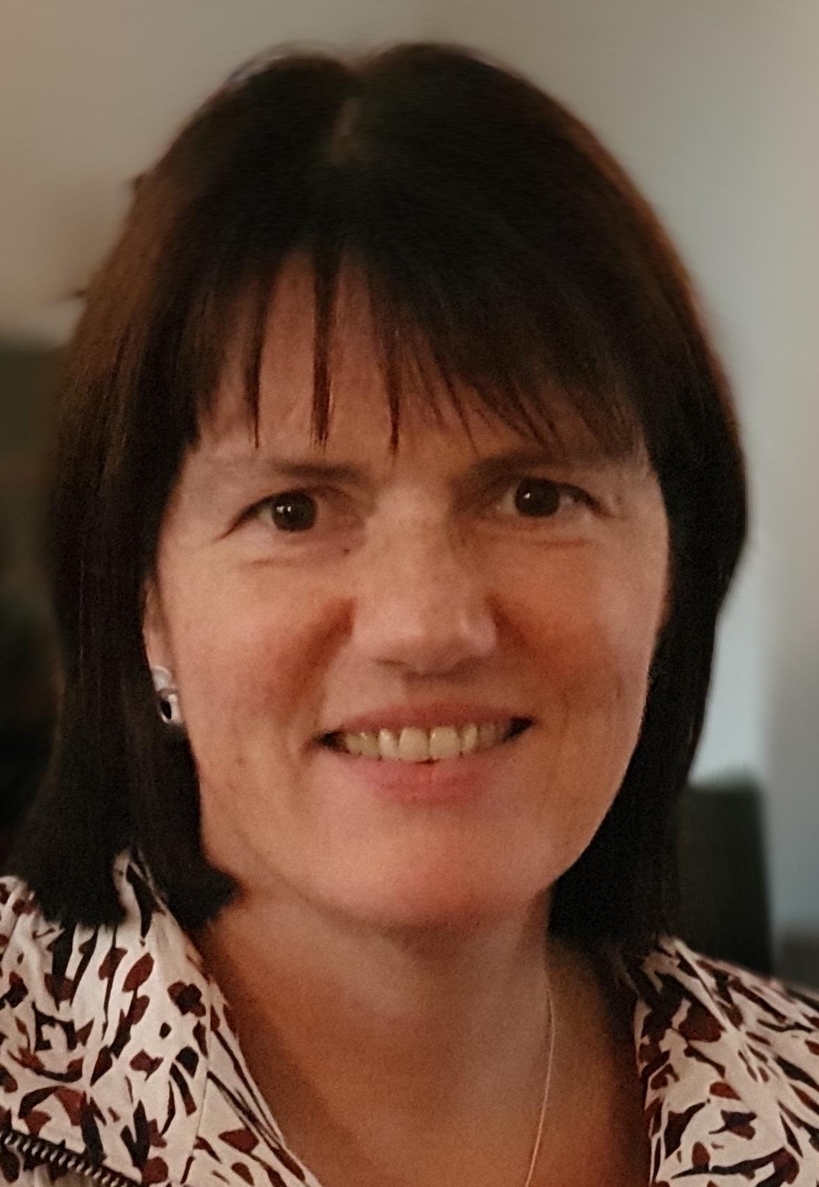 Dr. Susanne Fricke