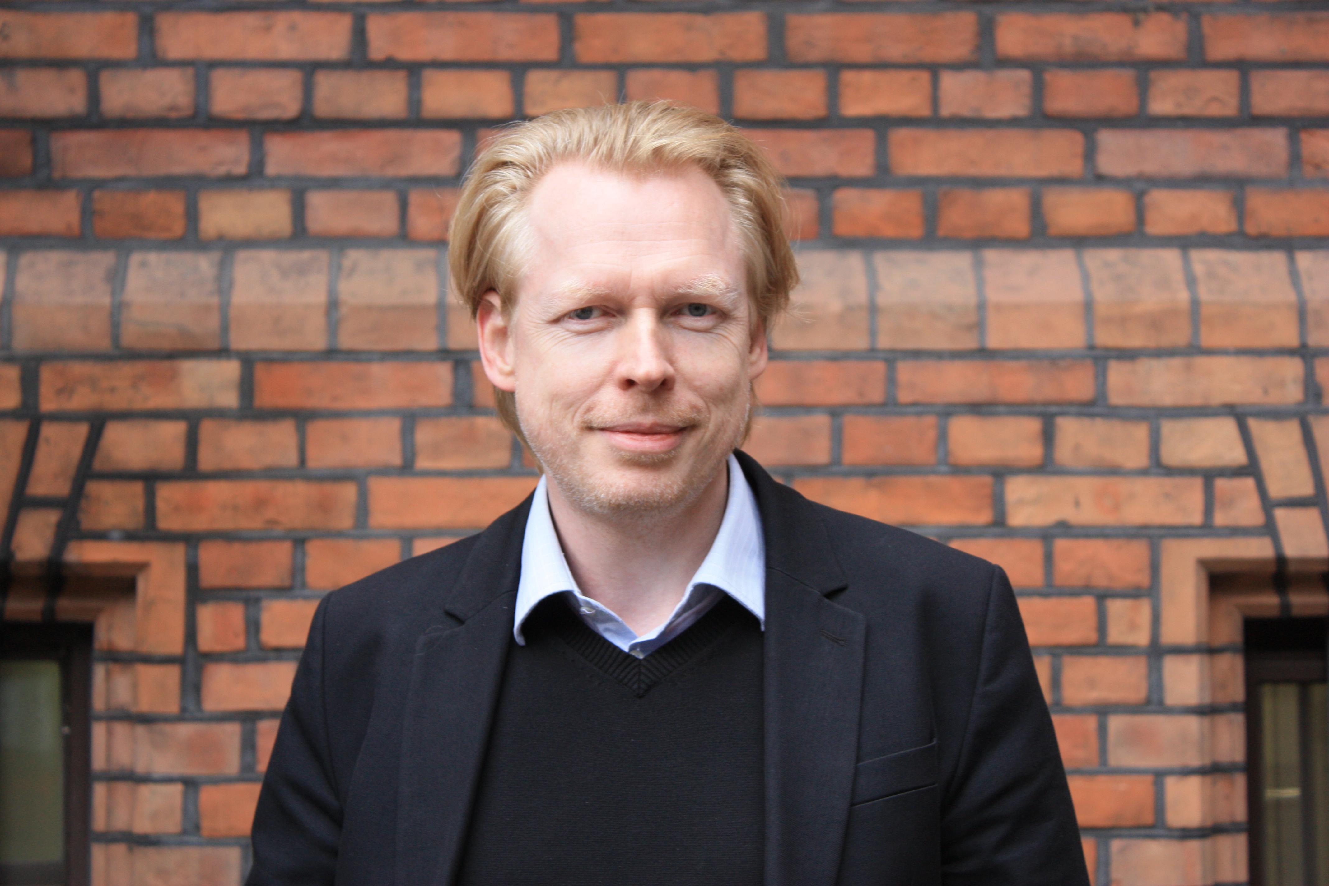 Prof. Dr.  Jürgen Gallinat