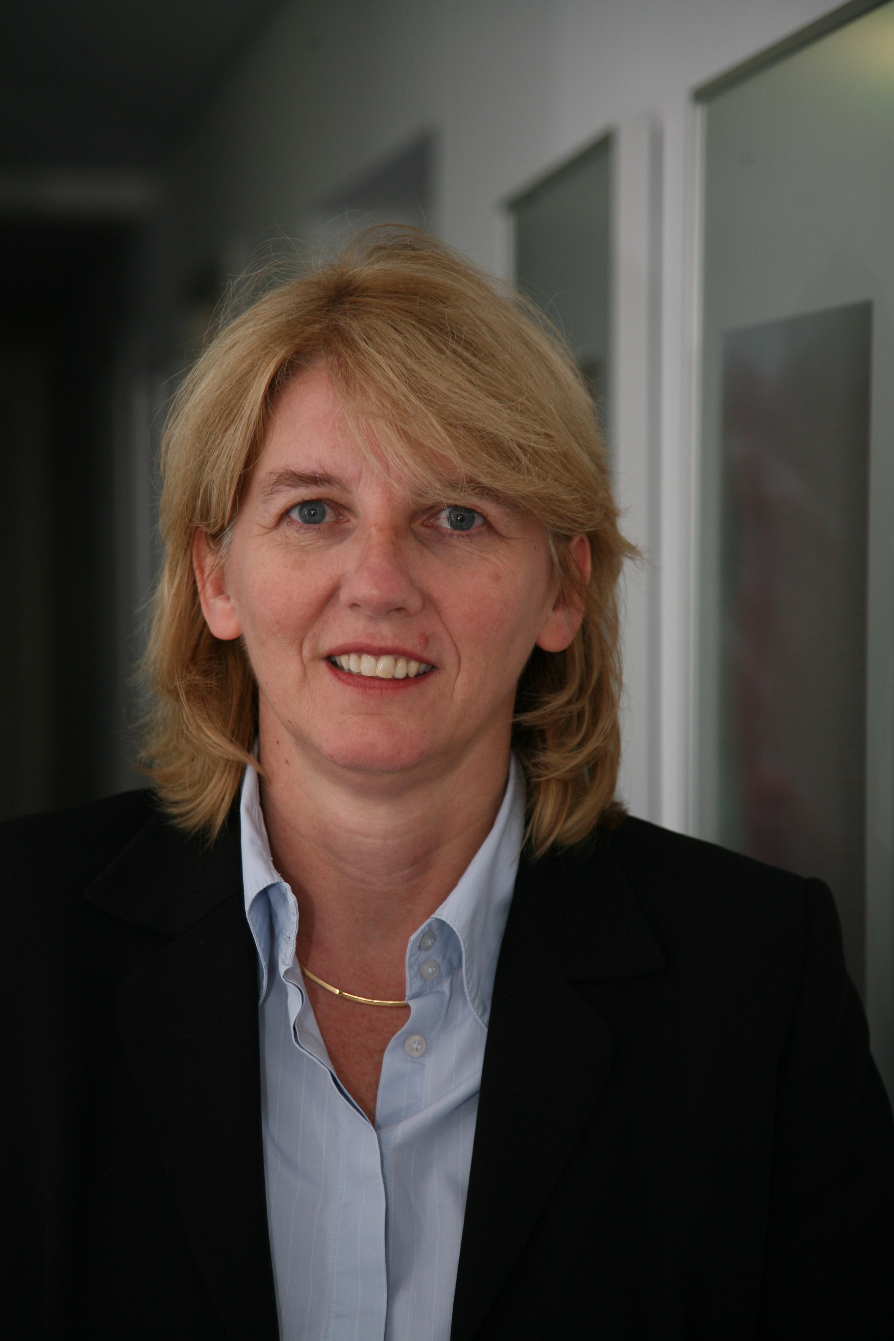 Prof. Dr.  Petra Garlipp