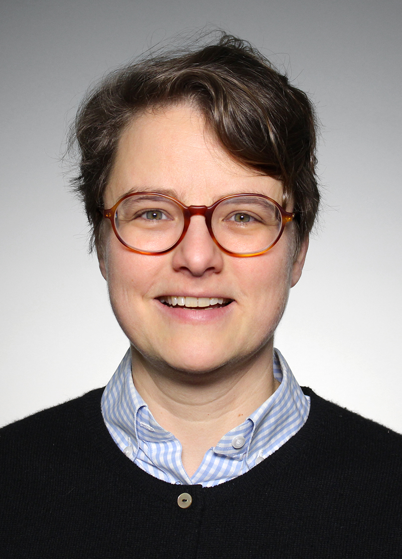 Dr.  Fay Geisler