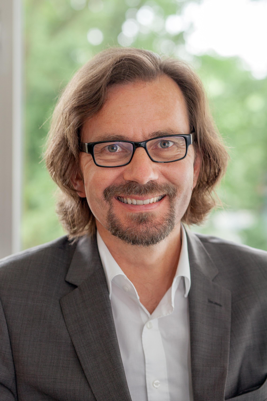 Prof. Dr. med. Uwe Gonther