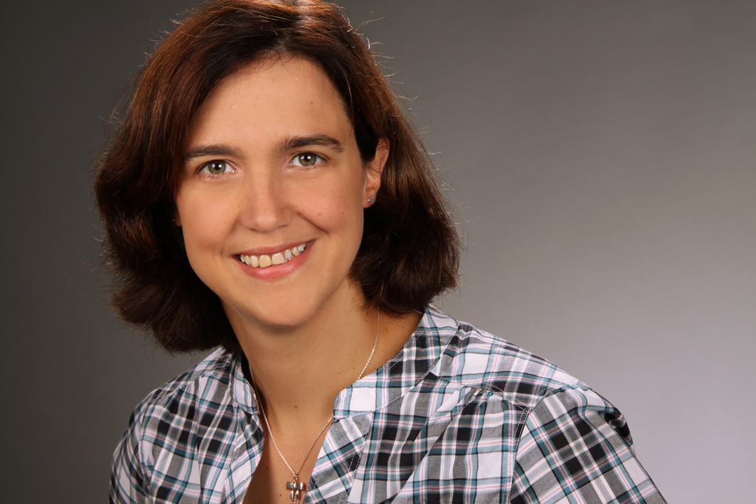 Melanie Grefenberg