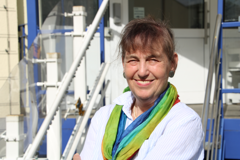 Christiane Haerlin