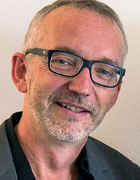Dr. Gernot Hahn