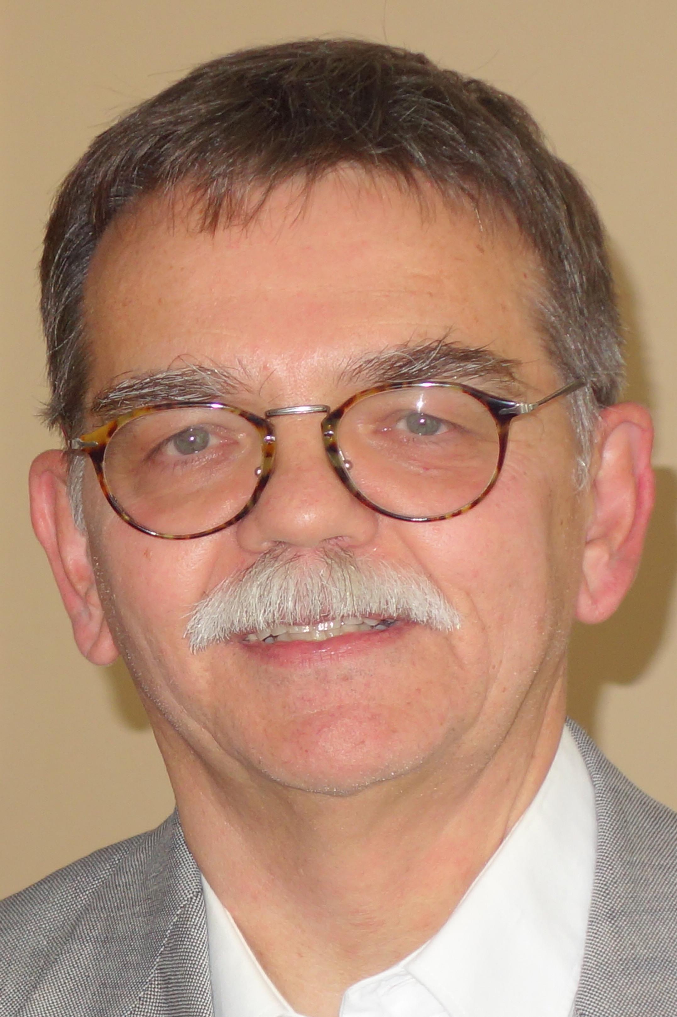 Prof. Dr. med. Horst Haltenhof