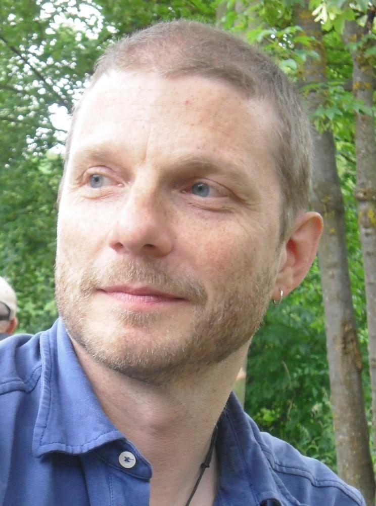Volker Haßlinger