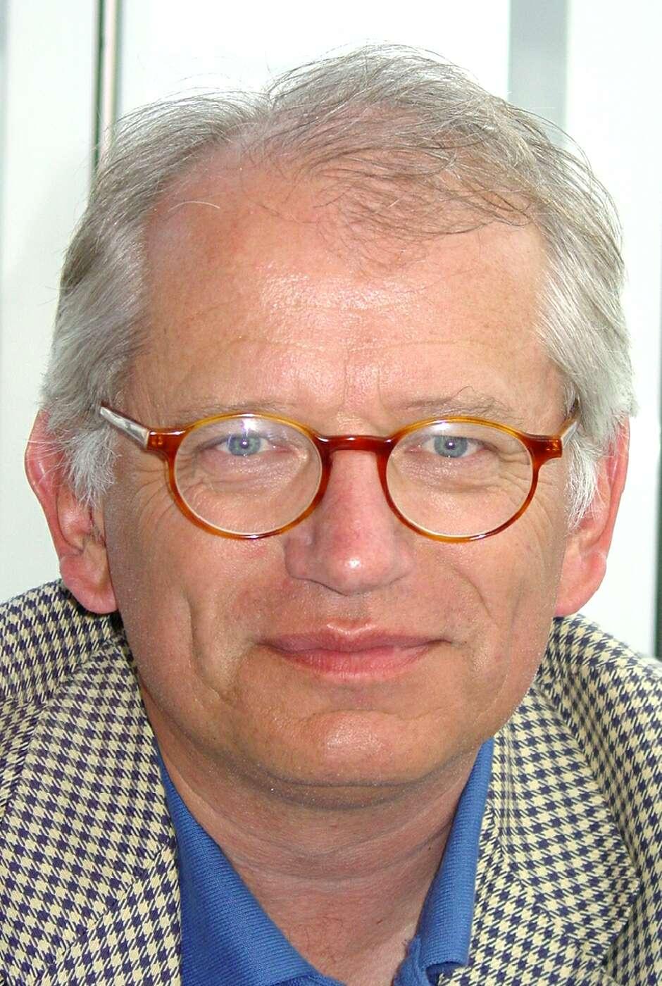 Dr. med. Thomas  Hegemann
