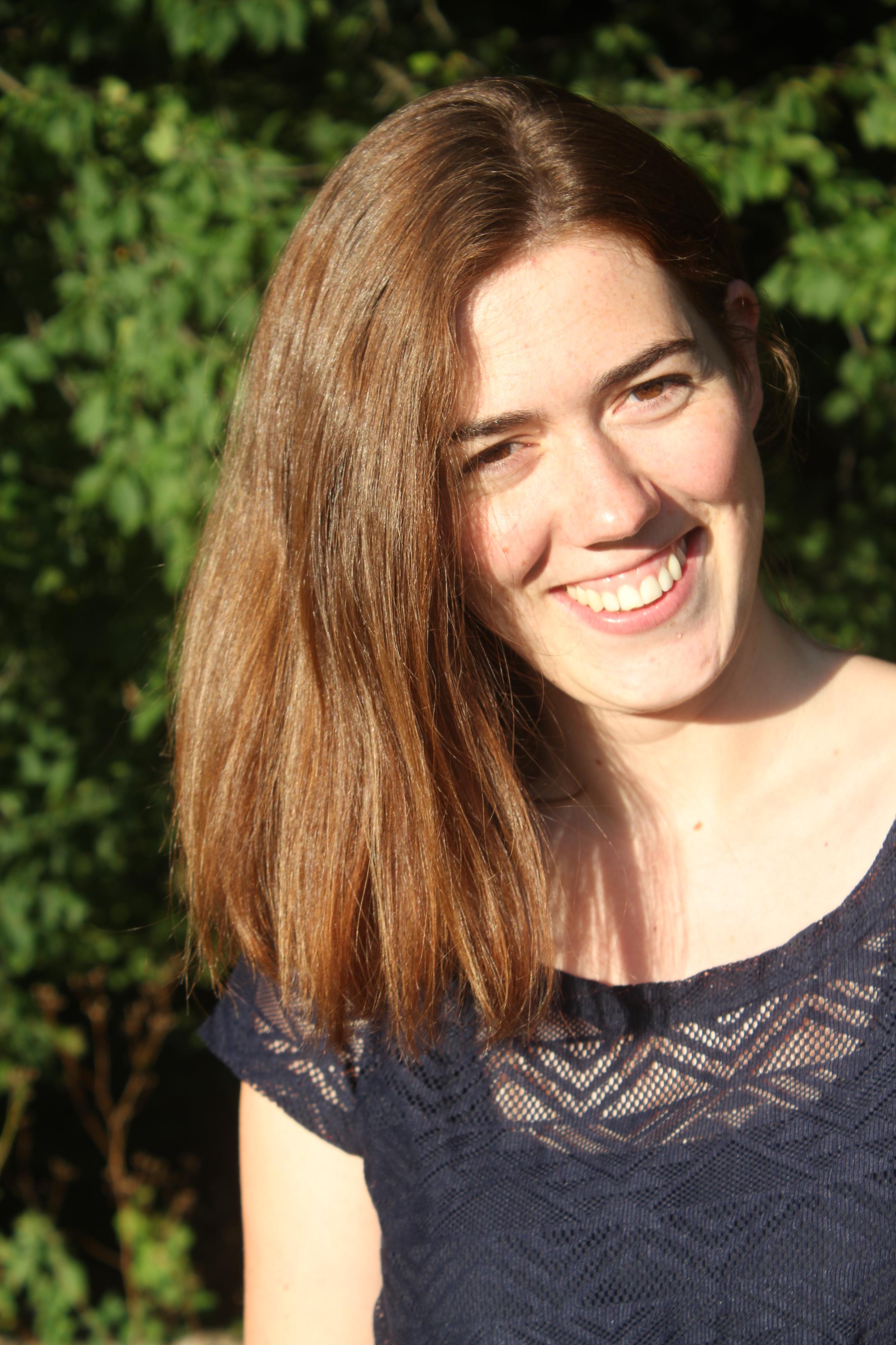 Hannah-Marie Heine