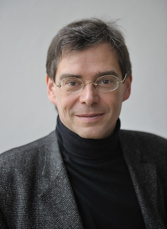 Prof. Dr. med. Dr. phil.  Andreas Heinz