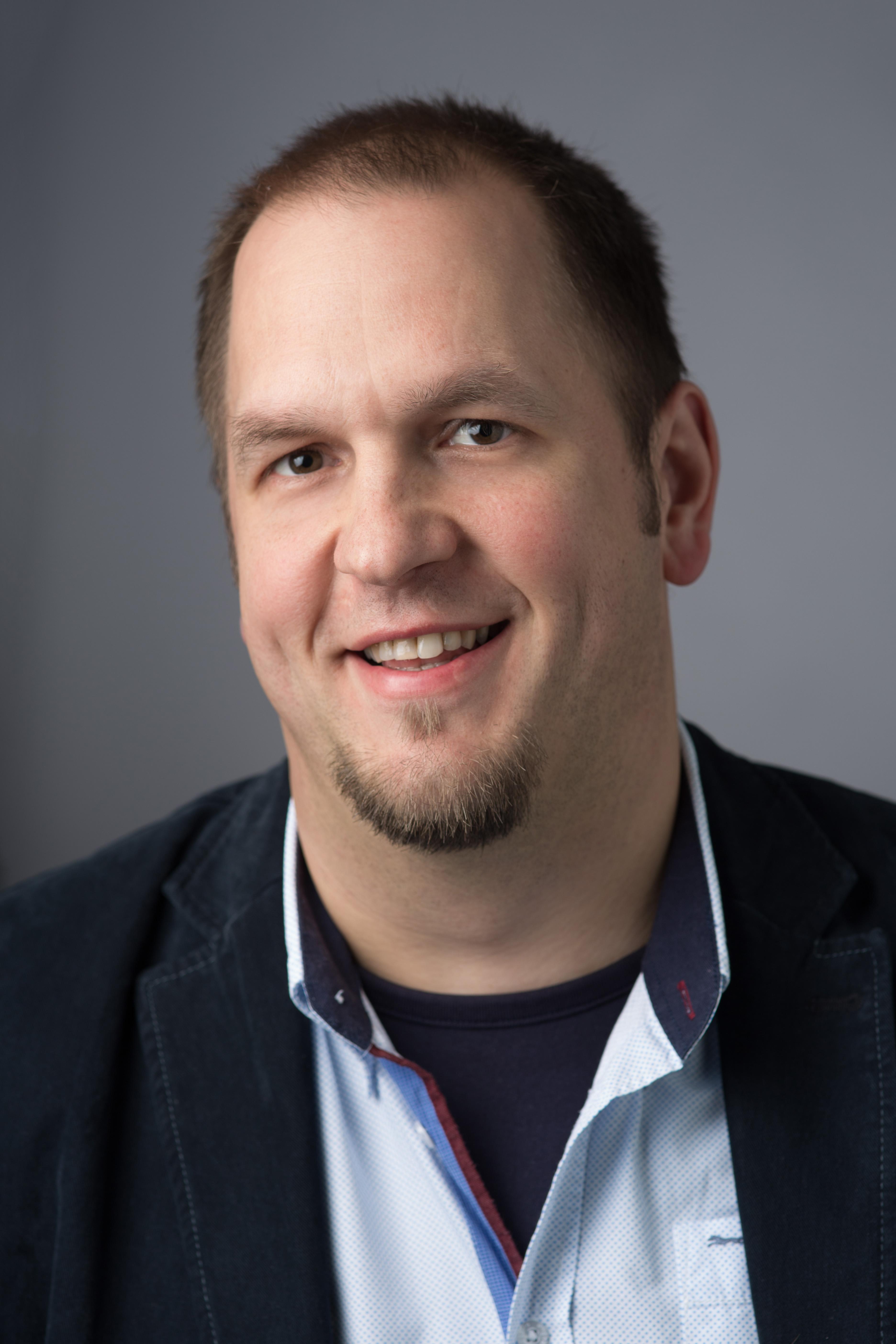Thorsten Hirsch
