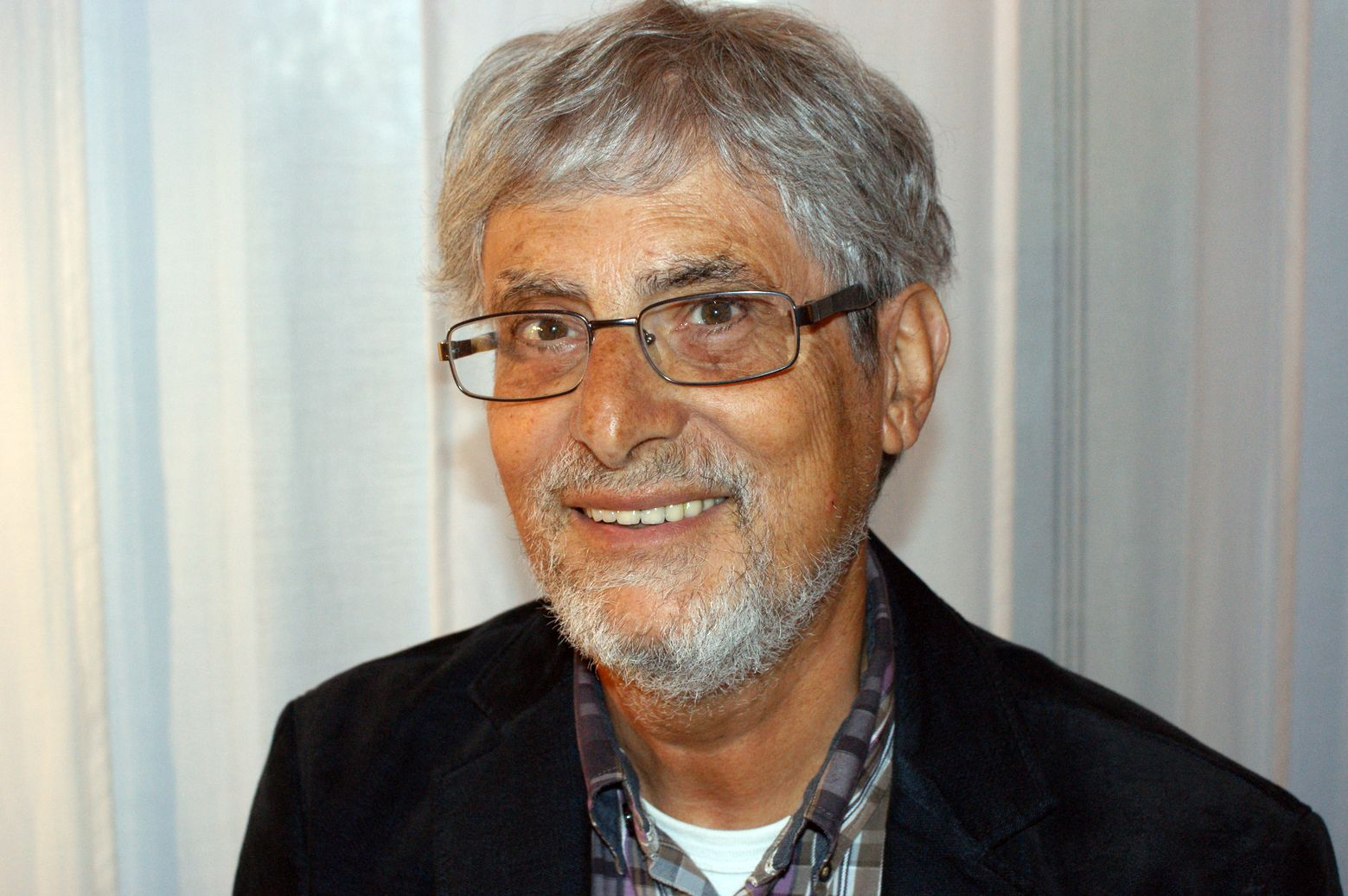 Dr. Wilfried Huck
