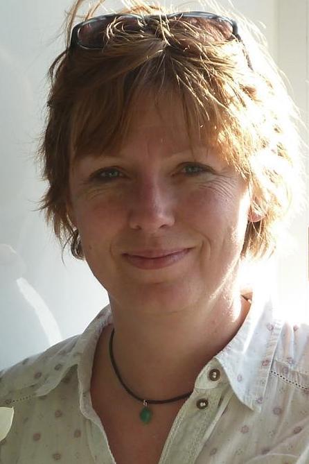 Dr. Susanne Jaeger