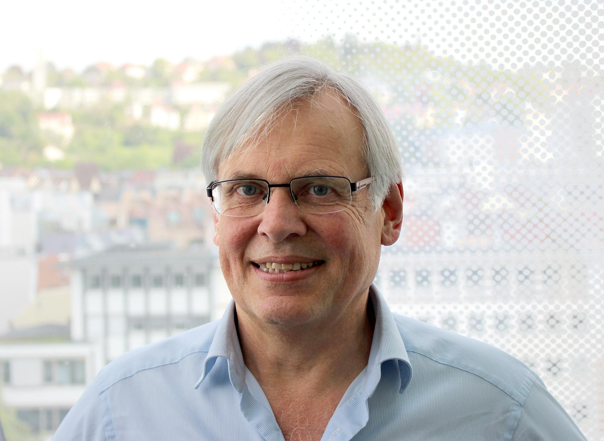 Dr. Michael Konrad