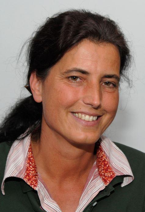 Dr. Stephanie Kunz