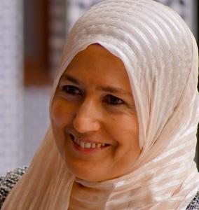 Malika Laabdallaoui