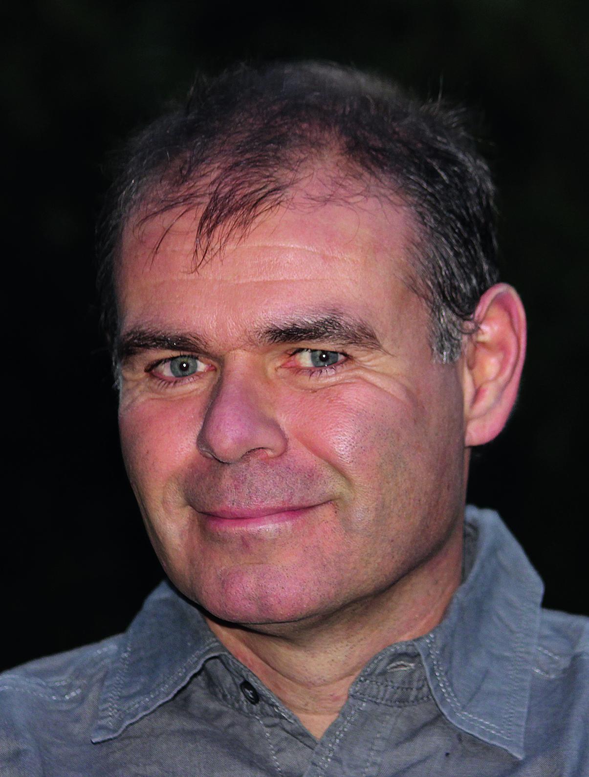 Thomas Lampert