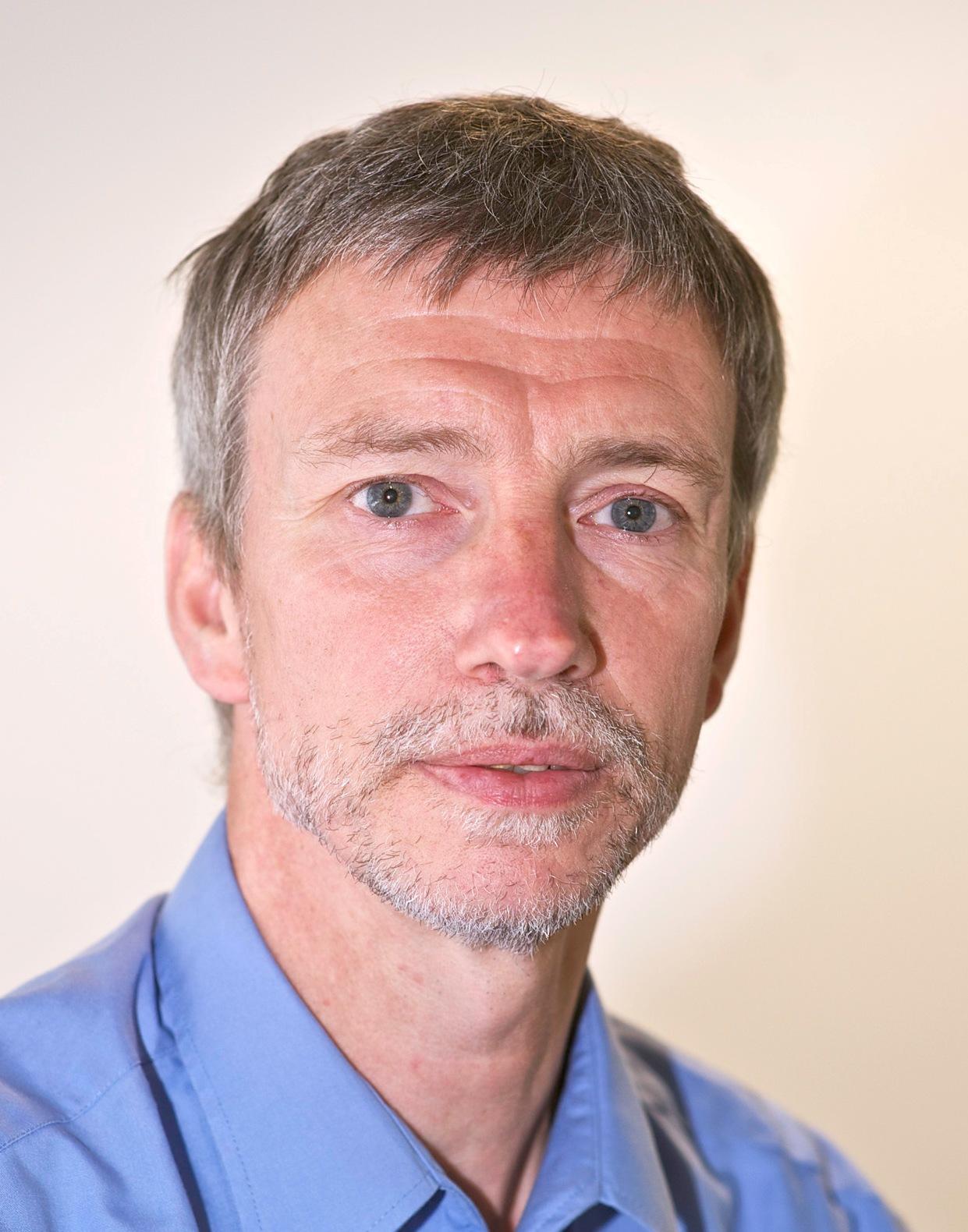 Dr. med. Michael Leggemann