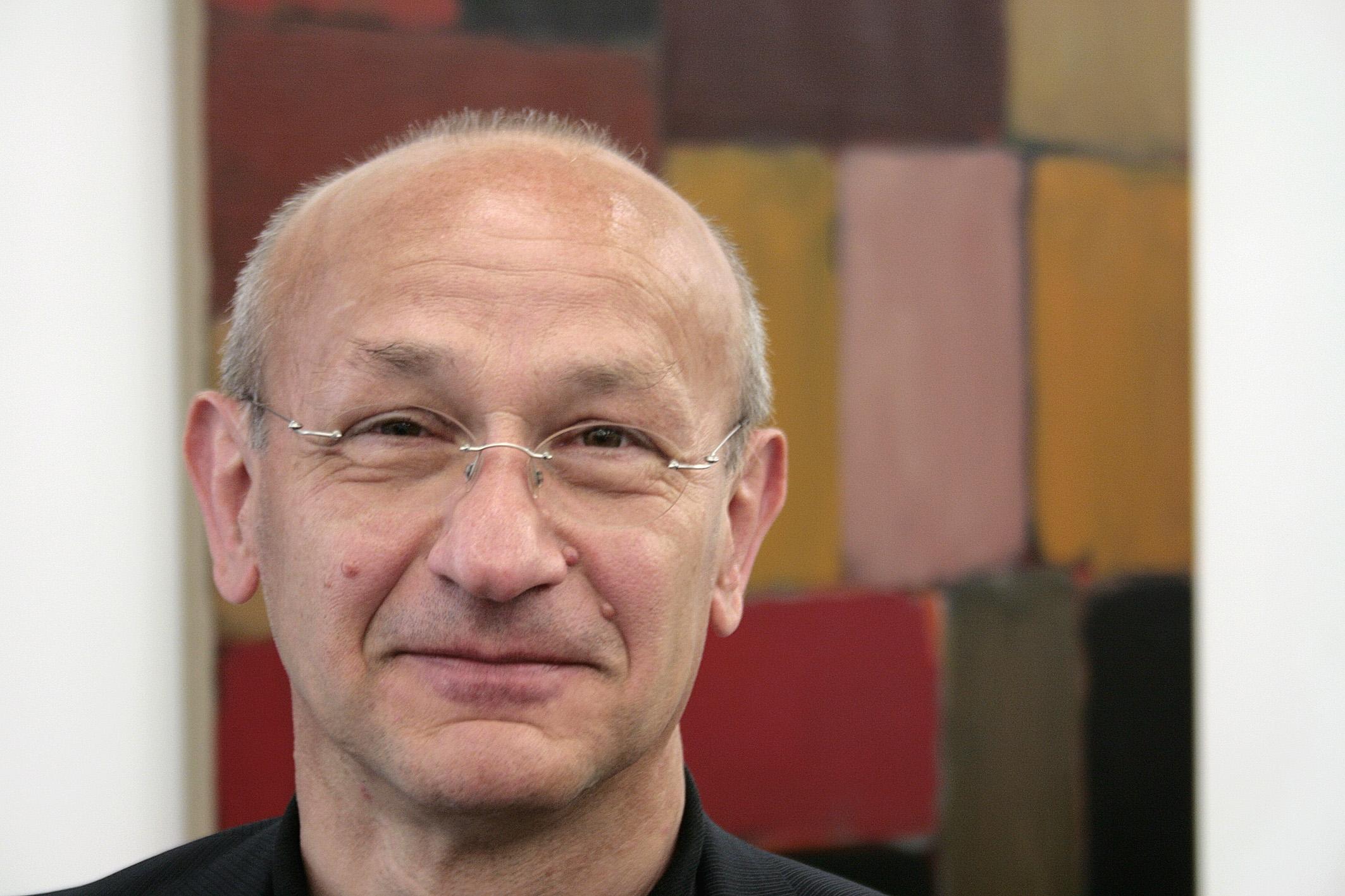 Prof. Dr. Albert Lenz