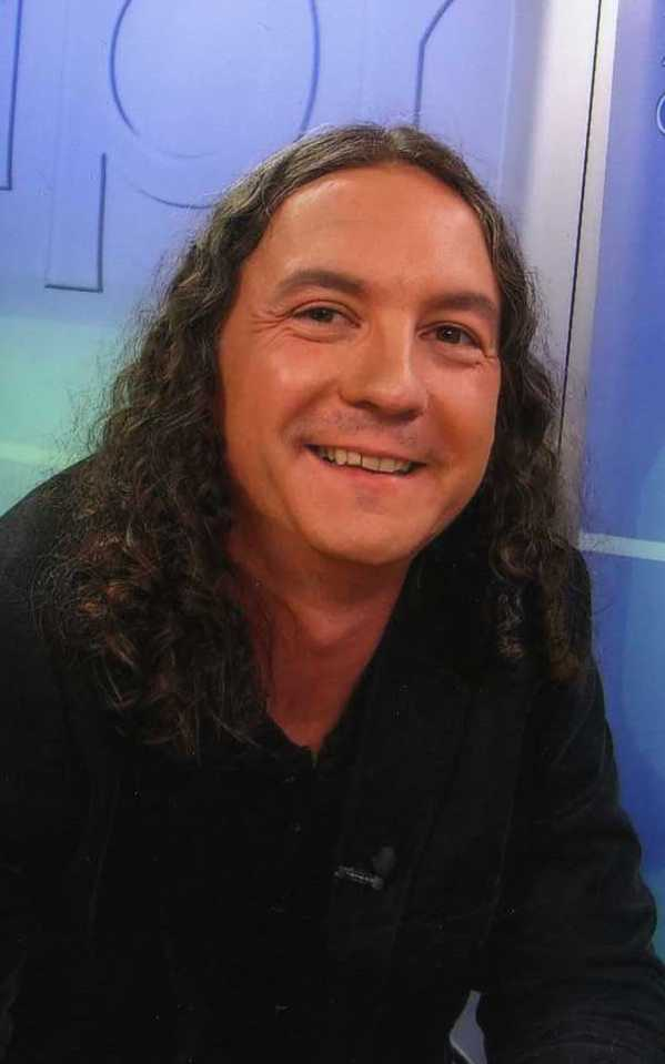 Sascha Lutz