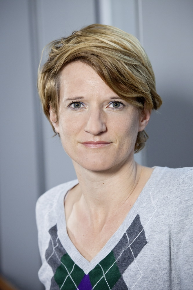Lieselotte Mahler