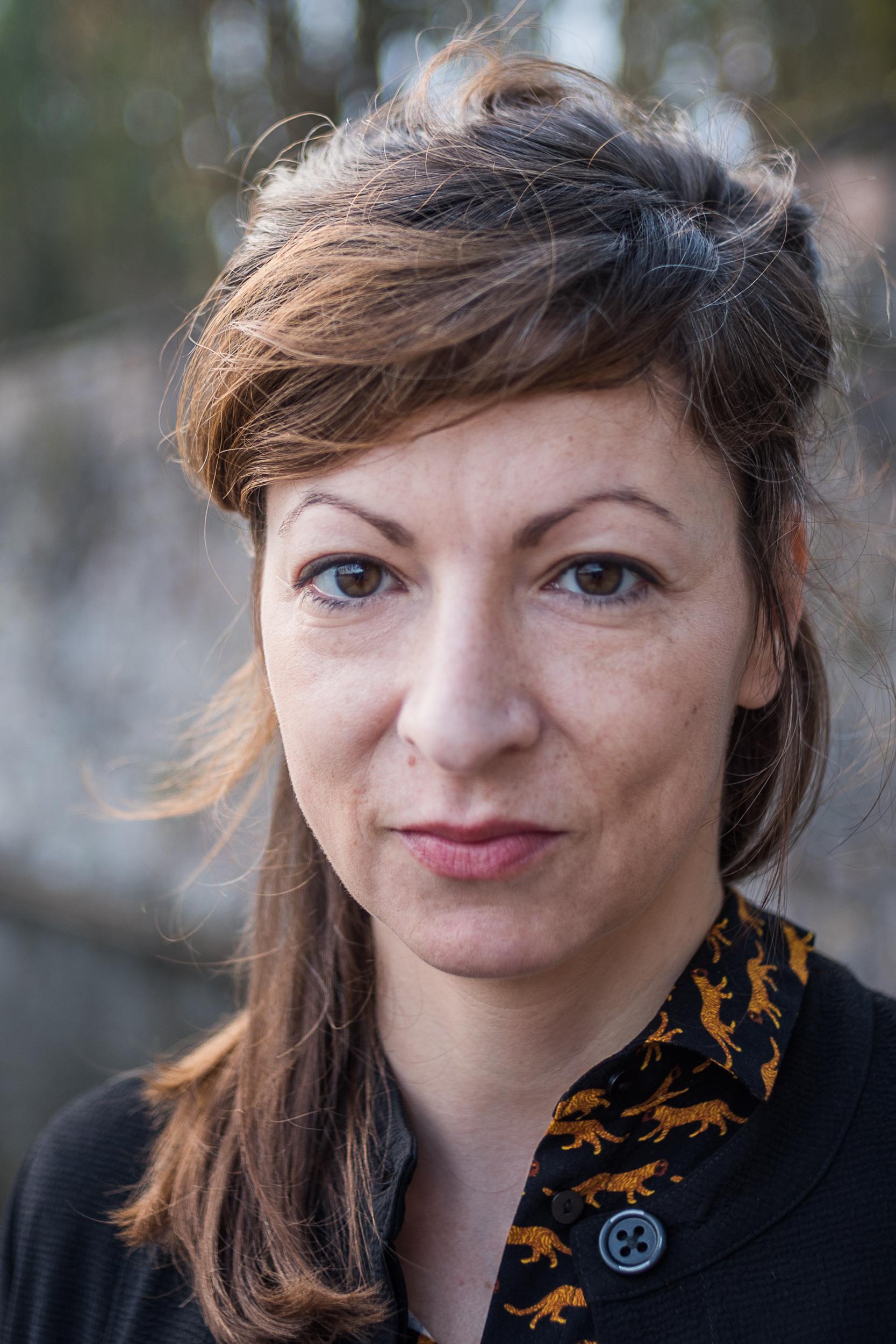 Dr. Candelaria Mahlke