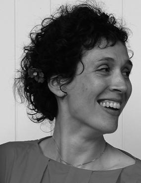 Martine Mambourg