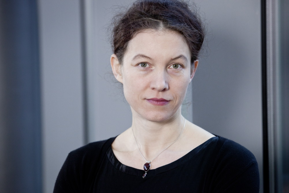 Christiane Montag