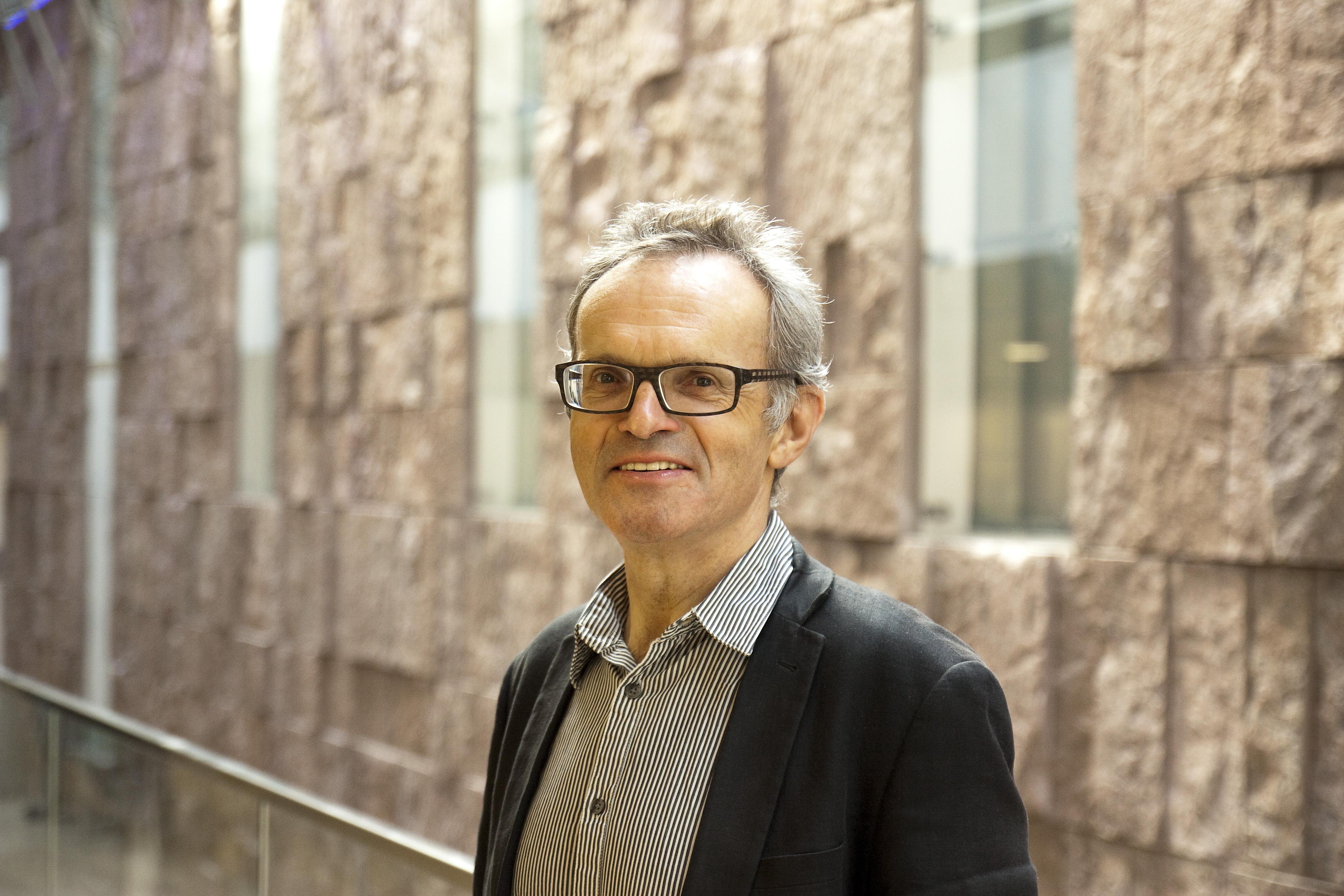 Dr. rer. Soc.  Klaus Obert