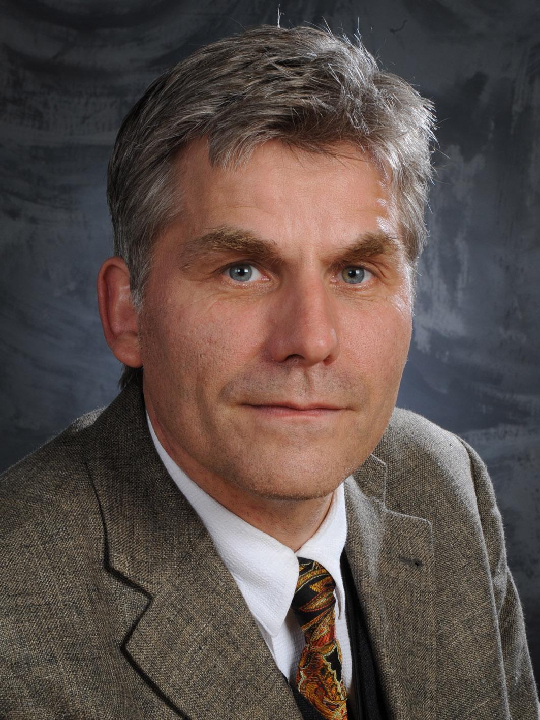Prof. Dr. med.  Torsten Passie