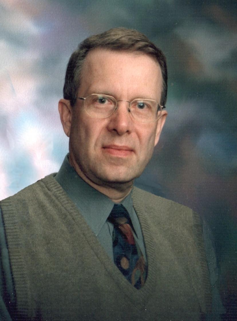 Prof. Bruce Pfohl