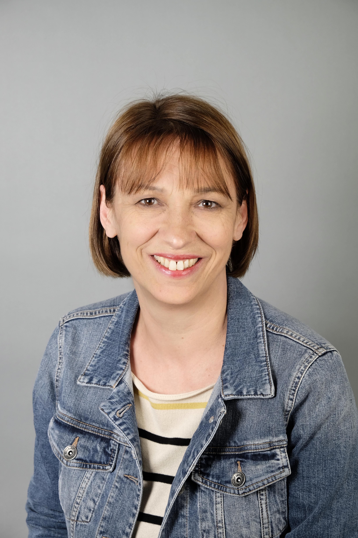 Karin Pogadl-Bakan