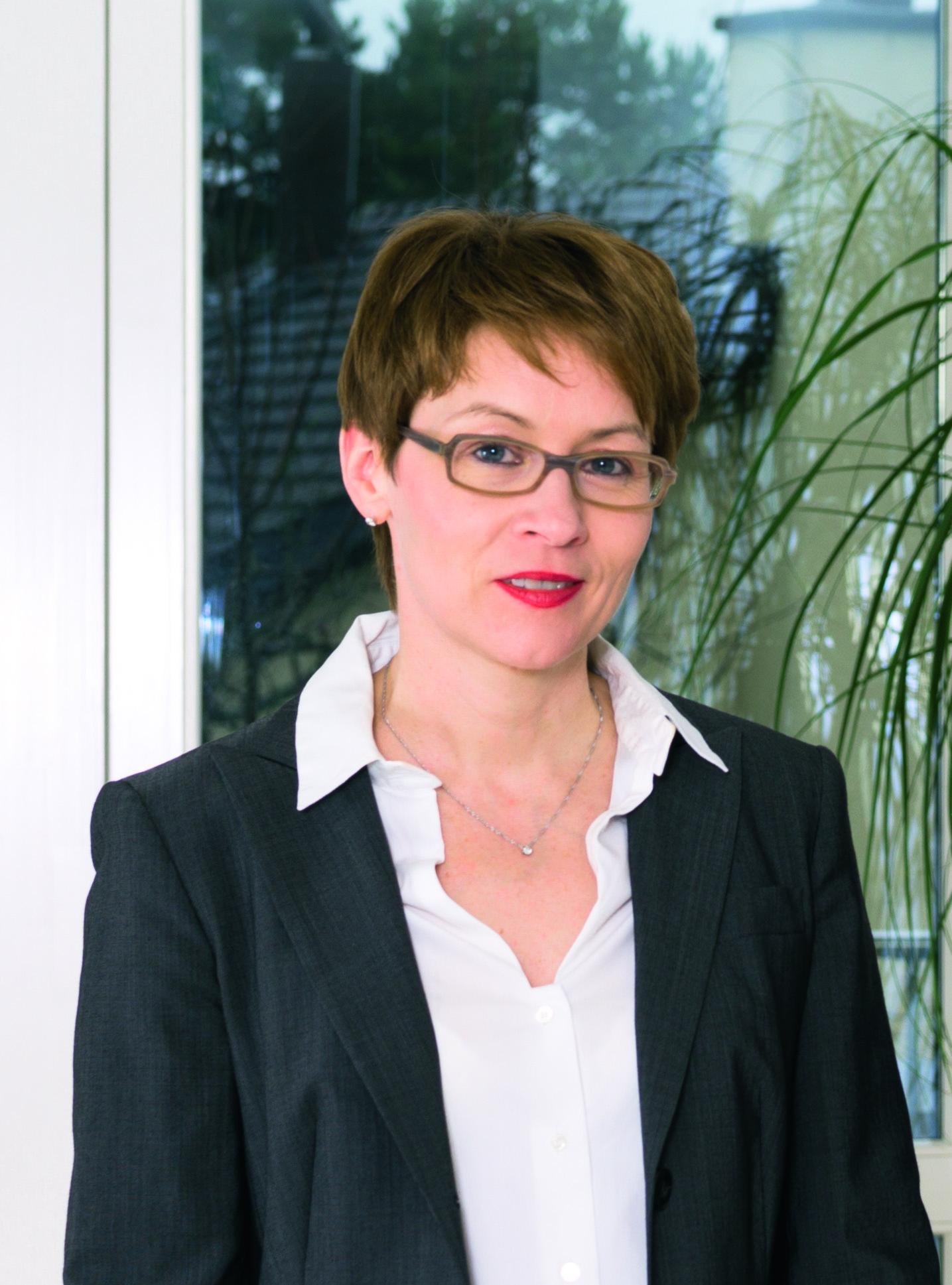 Dr. med. Christine Poppe