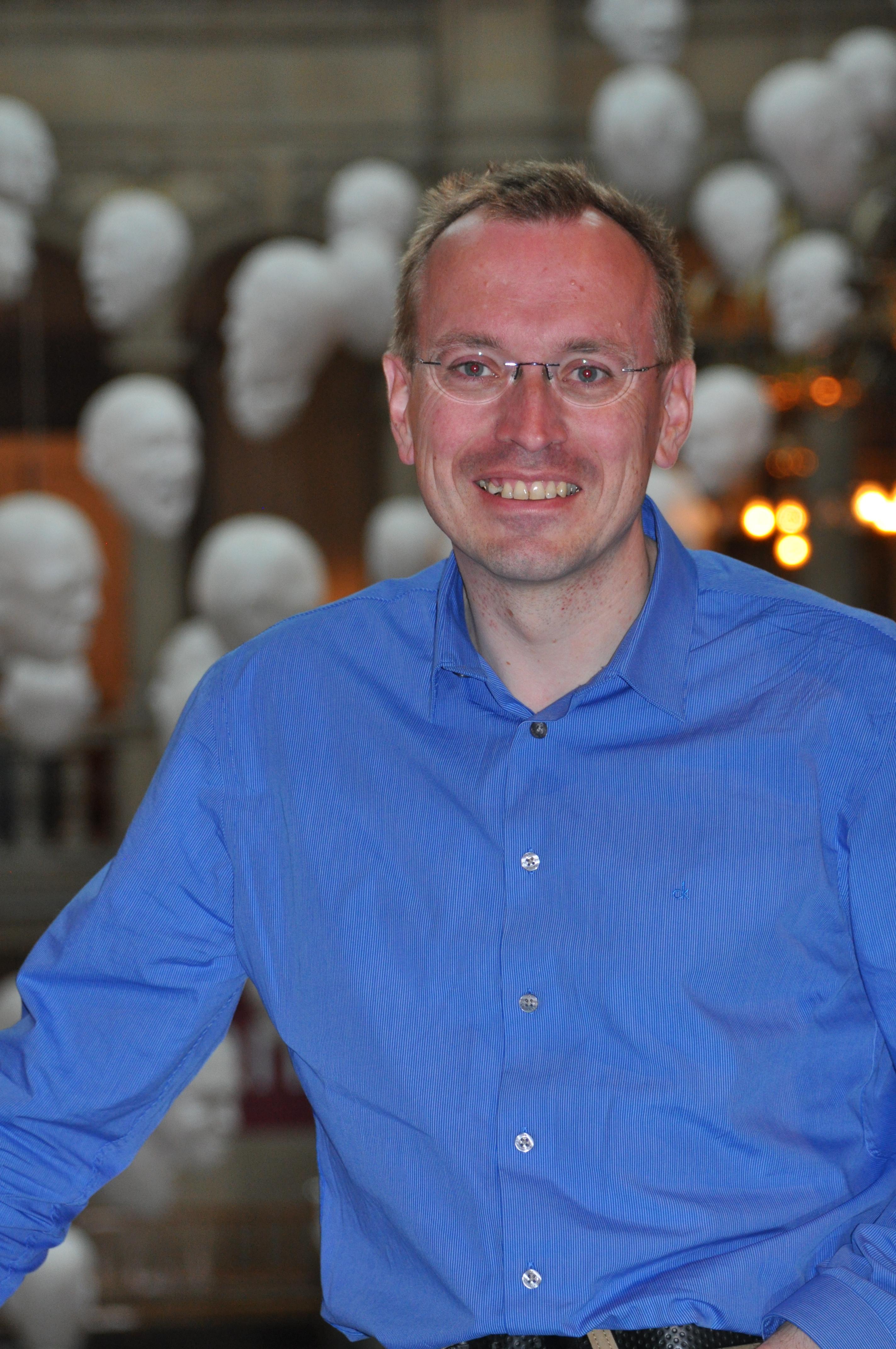 Dr. med. Ingo Runte