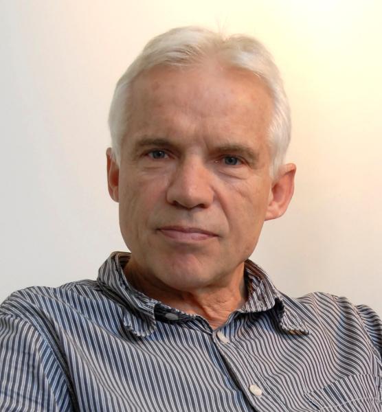 Dr. med. Manuel Rupp