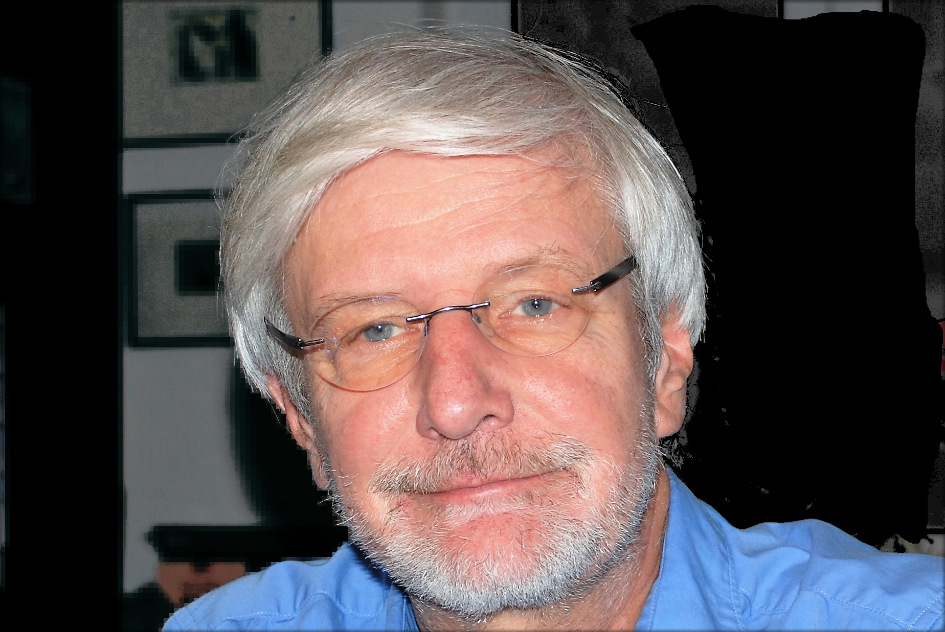 Prof. Dr. med., Dr. hc. Michael Sadre Chirazi-Stark