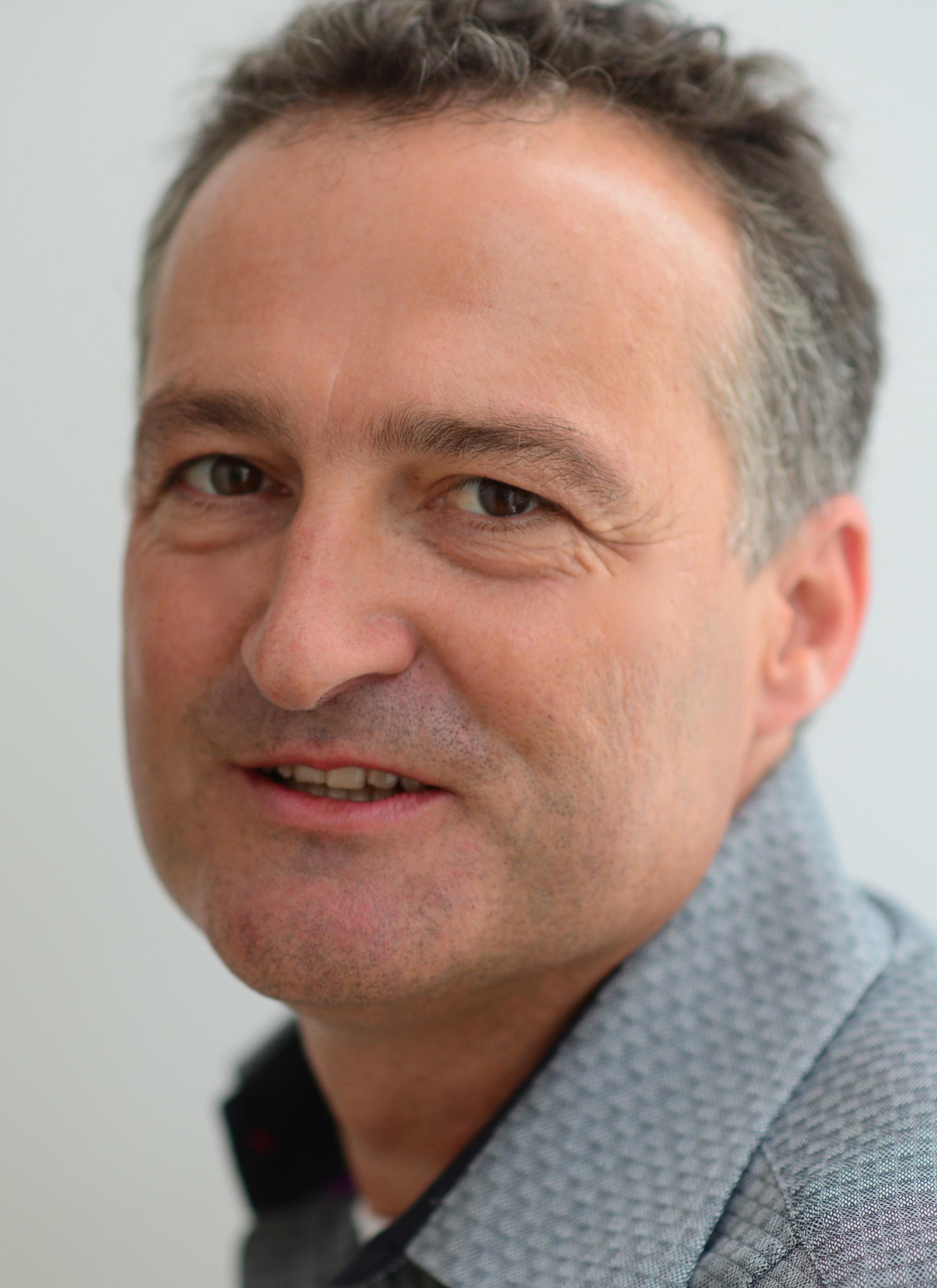 Dr. Michael Schödlbauer