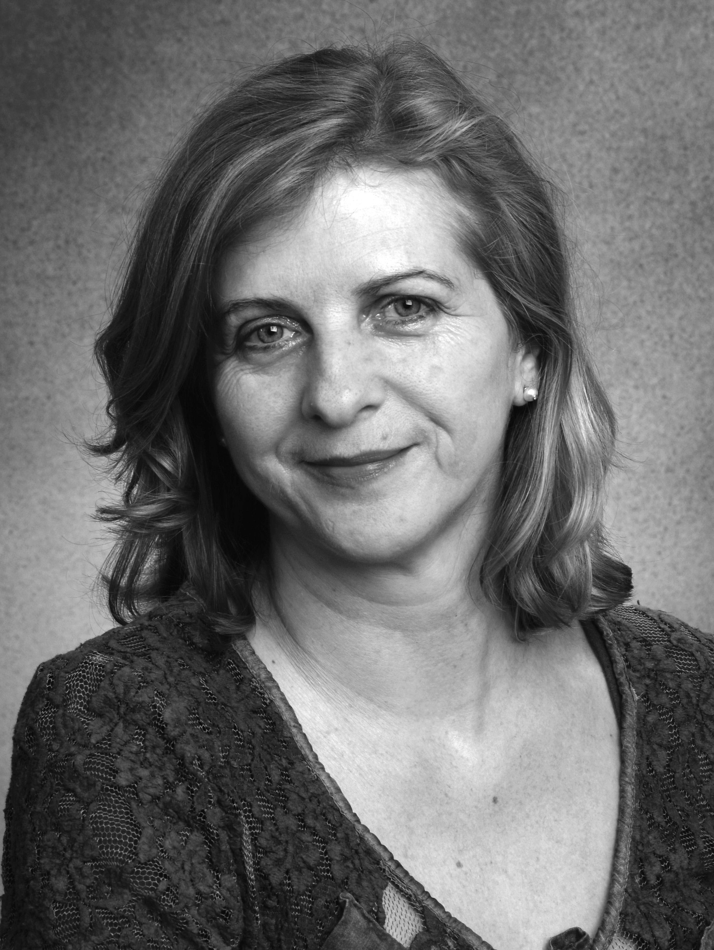 Dr. phil.  Margit Schmolke