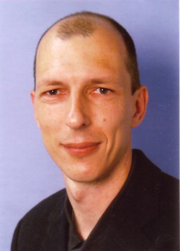 Dr. Dietmar Schulze